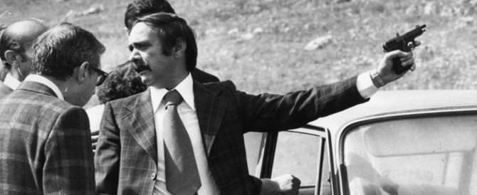 Boris Giuliano, 42 anni gli spari al Lux. Il capo della Mobile che indagava su droga e conti