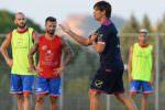 Una squadra rivoluzionata in pochi giorni: il Catania di Sottil prende forma. Come giocherà?
