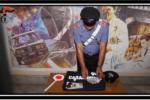Sorpreso con diverse dosi pronte per la vendita addosso: arrestato 23enne