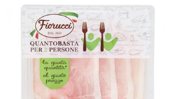 Listeria nel prosciutto cotto Quanto Basta Fiorucci: disposto il ritiro dal mercato