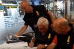 """Bancarotta """"Bar Alba"""" di Palermo, sequestrati oltre 600mila euro a soci e amministratori – VIDEO"""