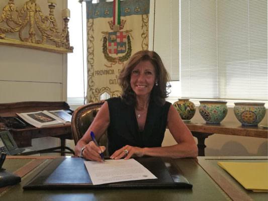 Nuovo commissario straordinario per Catania: Francesca Paola Gargano e il suo curriculum