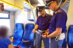 Ponti e vacanze di Pasqua, ecco gli interventi della polizia Ferroviaria nell'Isola