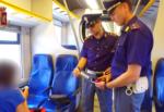 """Operazione """"Rail Safe Day"""", Polizia Ferroviaria in azione: identificate 560 persone in 69 stazioni diverse"""