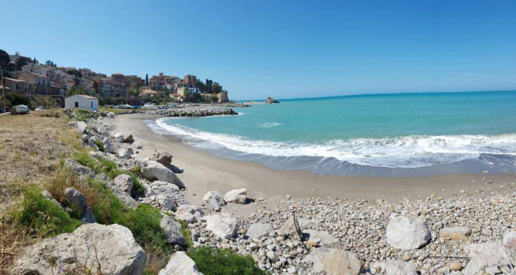 Aiuto, mi si è ristretta la Sicilia! L'isola a rischio inondazione e perdita di territorio