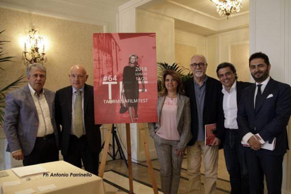 Taormina Film Fest, al via la 64esima edizione dal 14 al 20 luglio – FOTO, INTERVISTE, DETTAGLI