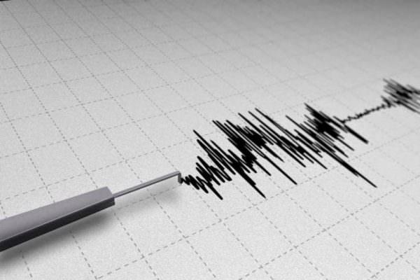 Ancora terremoti nel Catanese: sisma di magnitudo 3.5 scuote la provincia