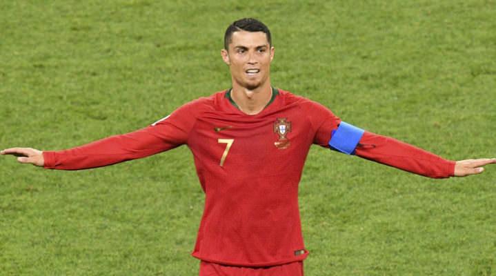 Rovesciata da amarcord: Ronaldo infinito. E quel paragone con Del Piero al Bernabeu…