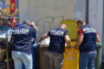 Arrestato spacciatore di eroina grazie a segnalazione su smartphone – FOTO e VIDEO