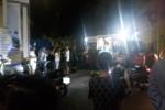 Scontro tra motorini a Picanello: centauro portato d'urgenza in ospedale