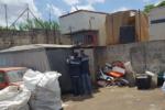 Palermo: 4 denunce per gestione illecita di rifiuti, inquinamento ambientale e ricettazione