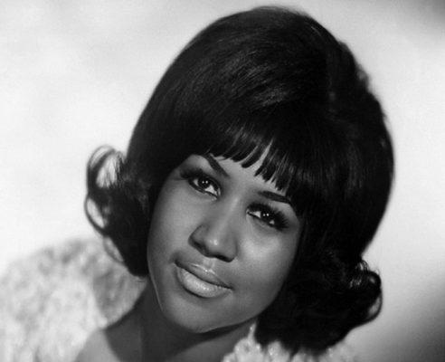 Lutto nel mondo della musica: morta Aretha Franklin