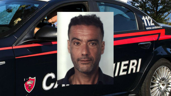 Furto in via Monserrato a Catania, ladro di cosmetici agisce e scappa: arrestato 45enne