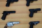 Detentori di armi, arriva l'obbligo di presentazione certificato medico ogni cinque anni
