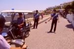 """Rapina da 23mila euro alla """"Monte Paschi"""" di Lipari: arrestati 3 catanesi – NOMI"""
