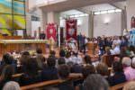 Palermo in lacrime per l'ultimo saluto a Rita Borsellino: tanta folla e commozione per la donna simbolo dell'antimafia