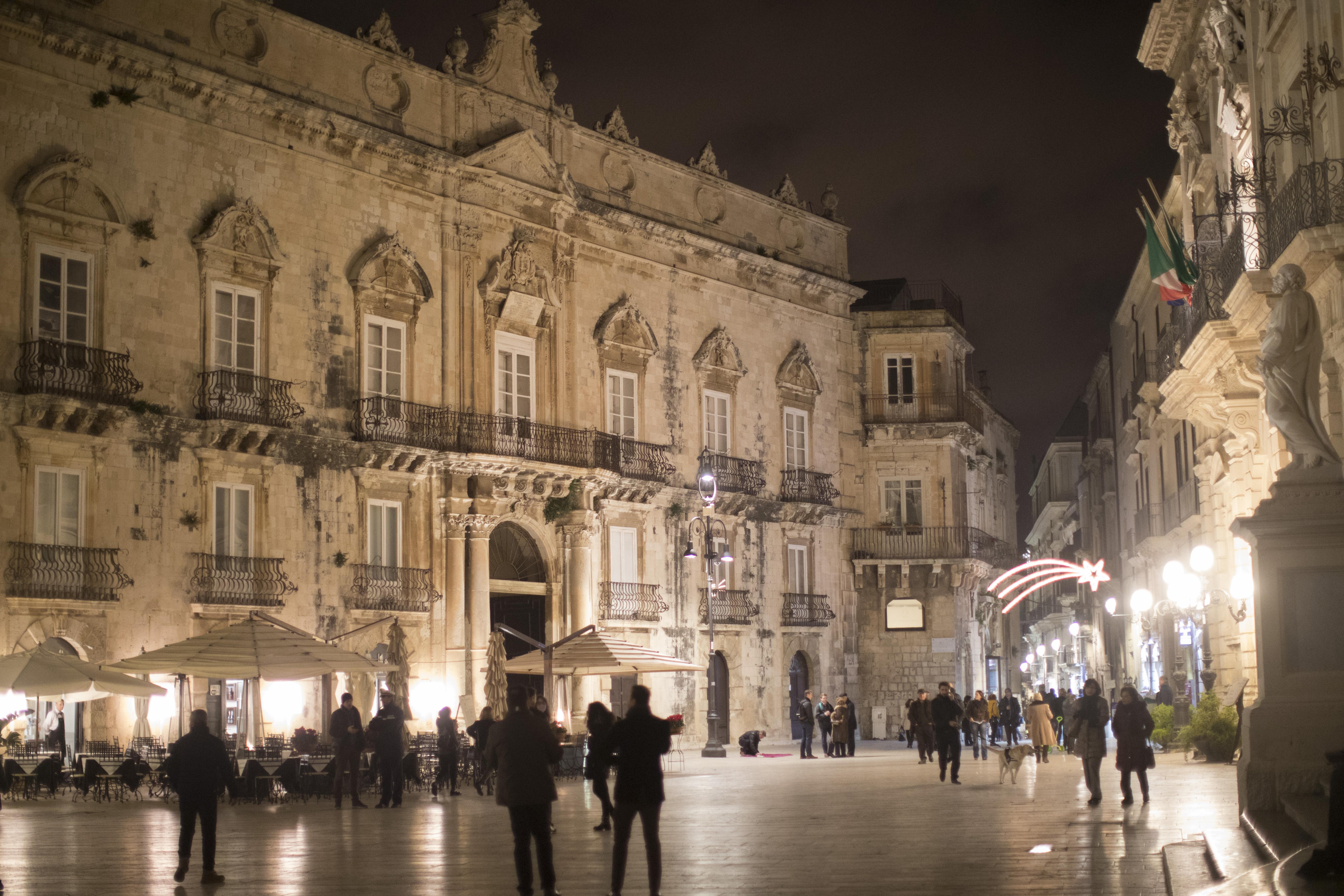 Dolce&Gabbana approda a Siracusa, riflettori puntati su Ortigia: obiettivo valorizzare la Sicilia