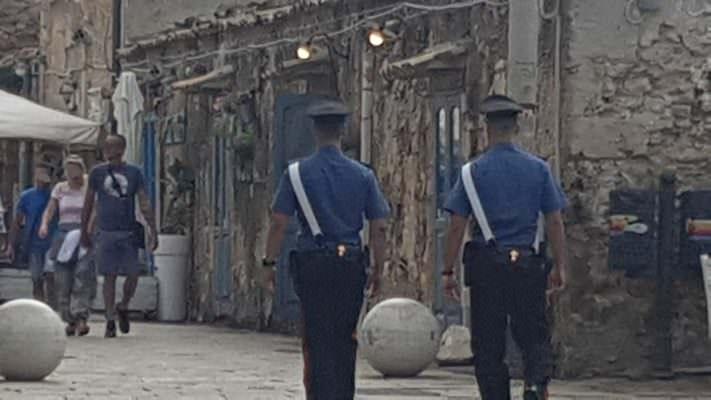 Paura a Marzamemi, aggressione alla Balata: 20enne nel mirino di cinque soggetti mandato in ospedale