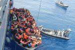 """Lampedusa porto aperto, Martello: """"Qui i migranti continuano a sbarcare"""""""