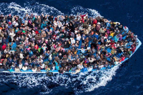 Migranti irregolari in Sicilia, notificati dal Questore 7 provvedimenti di espulsione