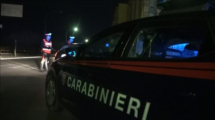 Evasione, spaccio di droga e resistenza a Pubblico Ufficiale: settimana intensa per i carabinieri