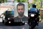 Dà fuoco allo scooter davanti ai carabinieri che lo hanno fermato: arrestato 37enne