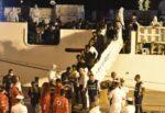 Migranti salvati dalla Diciotti, chieste condanne per 4 presunti scafisti