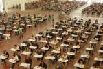 Università: le date dei test di ammissione nei corsi di laurea programmati