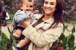 Gonfia troppi pantaloncini per la festa del figlio di 3 anni e rimane paralizzata dal collo in giù: dramma per una madre 24enne