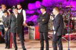 Oltre 4.000 spettatori e più di due ore di spettacolo: Uccio De Santis conquista la Sicilia