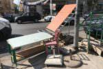 """Bancarella abbandonata e """"chiusa per ferie"""": ambulante avvisa clienti con un cartello"""