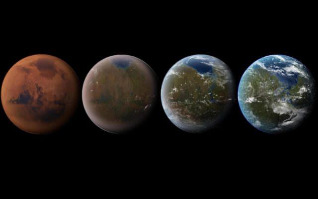 Terraformare Marte, si può o non si può?