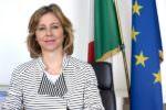 Il ministro Giulia Grillo in Sicilia, mercoledì e giovedì in visita nel Catanese: ecco il programma