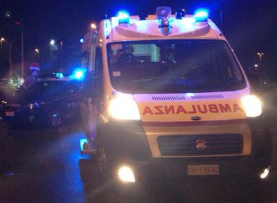 Maltempo, esonda il fiume: 55enne chiama soccorsi e muore per un malore