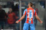 Curiale si riprende il Catania, gol da cineteca alla Sicula Leonzio e i rossazzurri volano in Coppa Italia di C