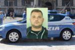 Scontro con polizia e vetri in frantumi, due in fuga: trovati con coca e marijuana