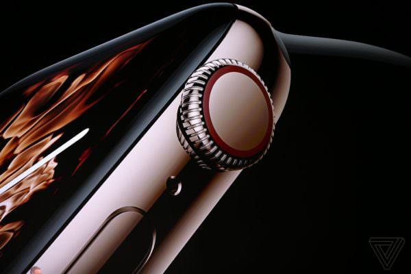 Presentato il nuovo Apple Watch: ecco tutte le funzionalità, dal chip più potente al nuovo schermo