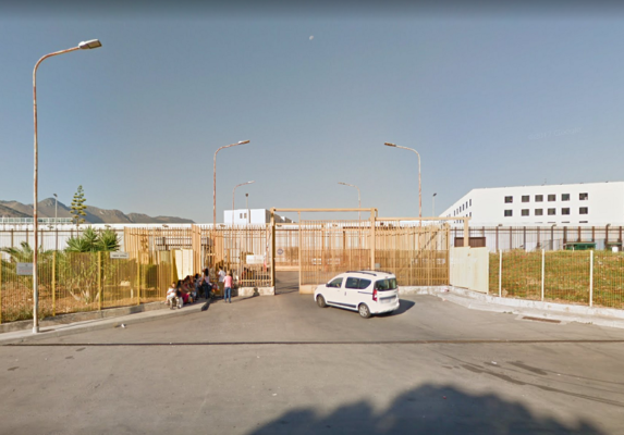Rischio focolaio nel carcere Pagliarelli, salgono a 23 gli agenti della Penitenziaria positivi
