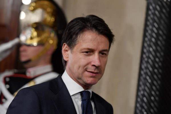 """Tav, Giuseppe Conte: """"Venerdì decisivo"""""""