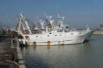 Libici sequestrano due pescherecci siciliani: spari contro le due navi
