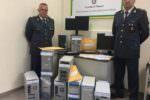 Privo di licenza e accesso al gioco a minori: sequestrato centro scommesse abusivo, sanzioni per oltre 250mila euro