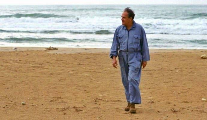 """Lutto nel mondo dell'arte: è morto Piero Guccione: Sgarbi: """"È stato il più grande pittore degli ultimi 50 anni"""""""