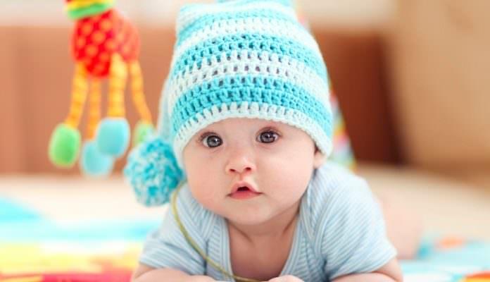 Neonati maschi: basso peso alla nascita se la mamma è stressata