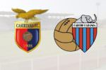 Casertana-Catania 1-1: vittoria sfumata allo scadere per i rossazzurri – RIVIVI LA CRONACA