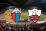 Catania-Trapani, la diretta della sfida del 'Massimino': il prepartita e le formazioni ufficiali