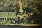 """""""Percorsi e segreti dell'Impressionismo"""": da domani in mostra a Catania i capolavori di Renoir, Cézanne, Manet, Monet, Gauguin, Degas e molti altri"""