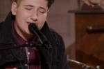 Si ferma il percorso di Emanuele Bertelli a X-Factor: il cantante 16enne è stato eliminato ieri sera