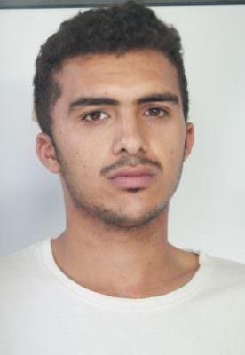 Malek Kacem, 23 anni