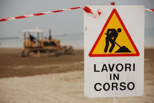 Ancora un incidente sul lavoro, la vittima è Michele Lumia. Lavorare per vivere o per morire?