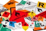 Trasporto merci pericolose: 32 violazioni e 12mila euro di verbali